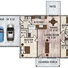 1200-R_sping_creek_classic_floor_plan