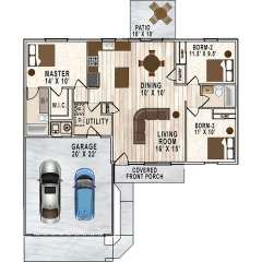 1226-R_sping_creek_classic_floor_plan