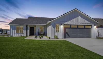 12957 N Farmstead St, Rathdrum ID 83858 3D Model
